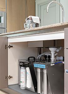 PurityPRO water purifier.