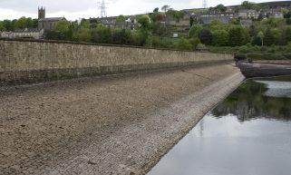 Water Shortage England