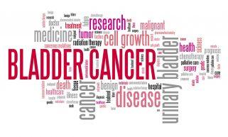 Bladder Cancer Word Cloud