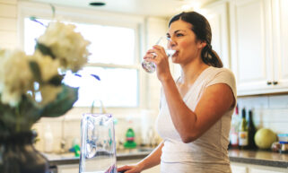 PFAs In Drinking Water Not Routinely Tested