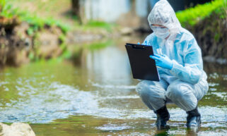 Water Quality Testing In UK Rivers